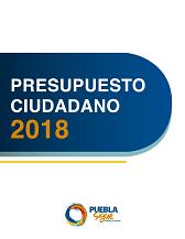 Presupuesto Ciudadano (Ejecutivo) 2018