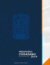 Presupuesto Ciudadano (Ejecutivo) 2019