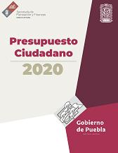 Presupuesto Ciudadano (Ejecutivo) 2020